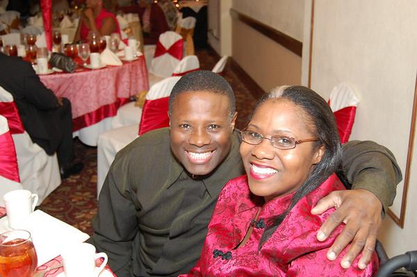 Christmas Gala 2009