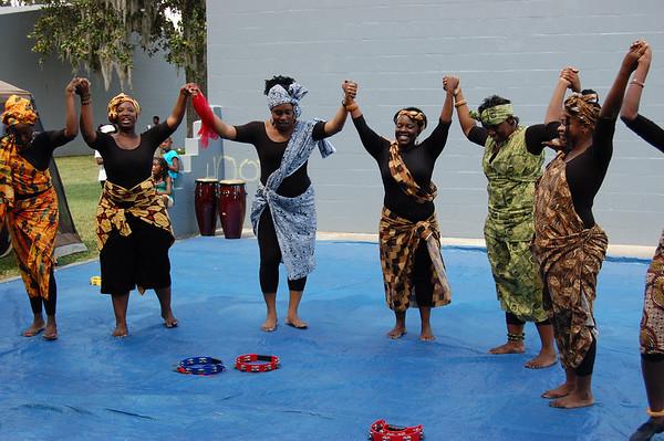 Judah Fest Ocala - October 2009