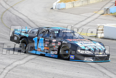 10-6-13 Dillon Motor Speedway