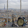 Paris Clock 1
