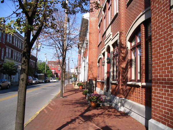Huntingdon, Pennsylvania