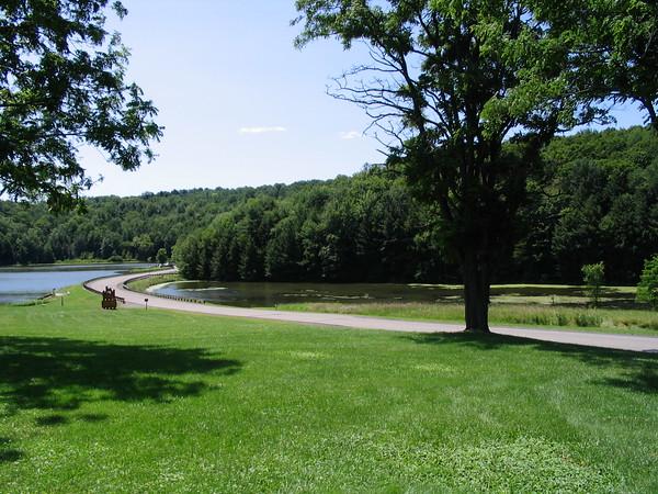Mt. Pisgah State Park, Bradford County, Pennsylvania