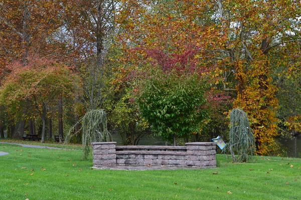 Riverside Park, Smithfield Township, Pennsylvania