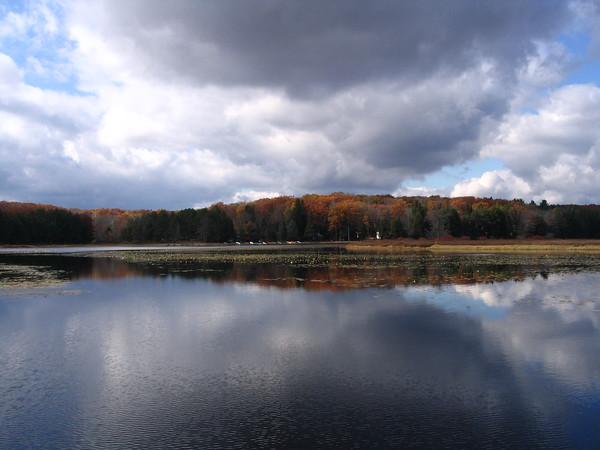 Black Moshannon State Park, Pennsylvania