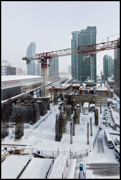 Snow Day, January 2015