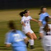 Brooke has had a few injuries in her soccer career. However, she never has shown a lack of competitiveness!!!