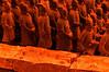 Xi An Terra Cotta Army 6 Facimilies