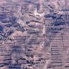 Flight from Newark to Beijing: Work Patterns in the Desert North of Beijing