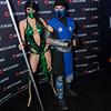 Jade and Sub-Zero