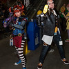 Gaige and Handsome Jack