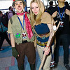 Teemo and Lux
