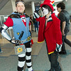 Gaige and Mad Moxxi
