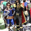 Vayne and Twisted Fate
