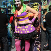 Gotham City Impostors Model