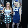 Dalek and TARDIS