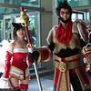 Ahri and Wukong