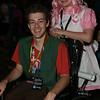 Brock and Nurse Joy