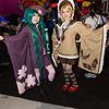 Hatsune Miku and Rin Kagamine