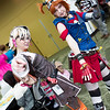 Tiny Tina and Gaige