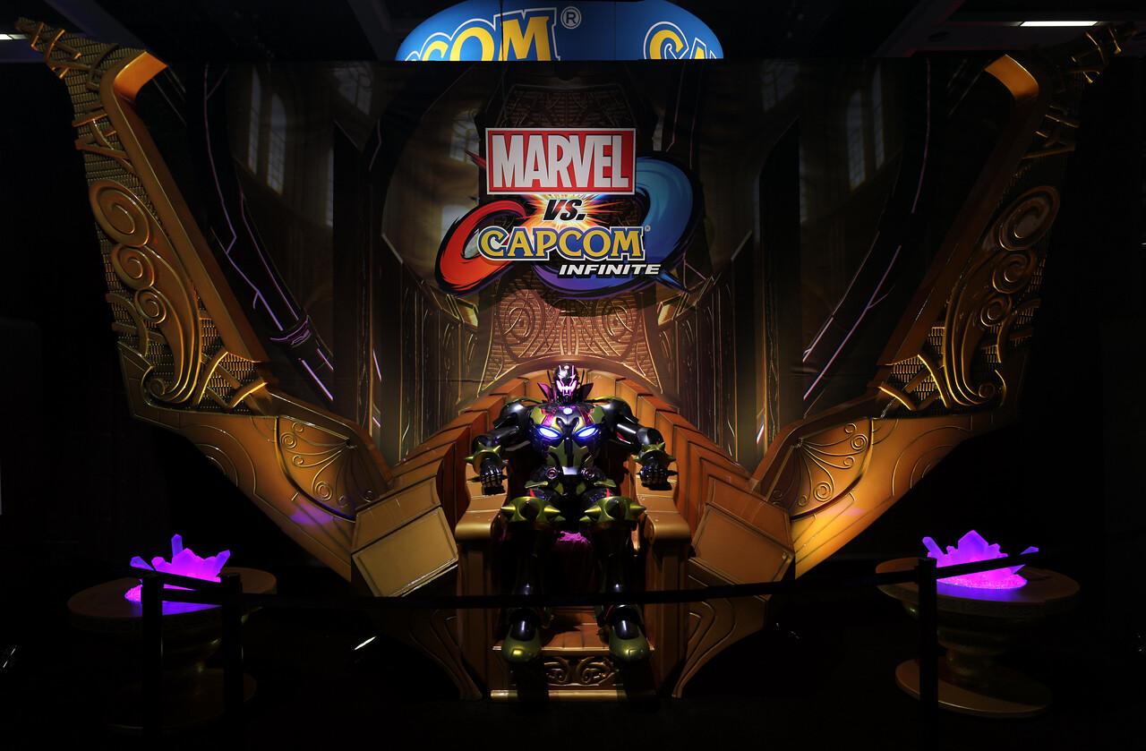 MarvelVCapcomPano