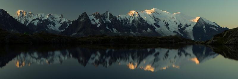#PA_2015 - Massif du Mont Blanc