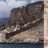 MONEMVASSIA et ses églises byzantines