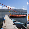 ETOLIKO - Les bateaux à Carrelets