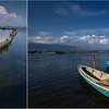 MISSOLONGHI - La lagune