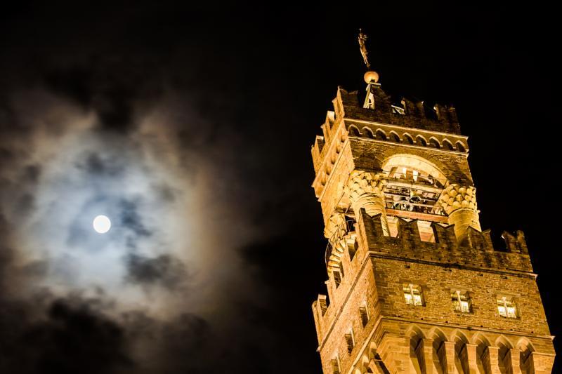 Nuit à Florence