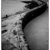 St Malo, le môle des noires