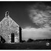 Le vieil homme et la chapelle