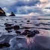 Skye, Talisker bay