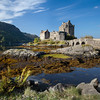 The famous Elean Donan Castle