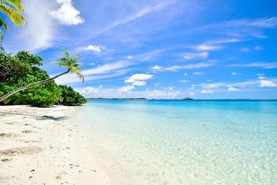 Beach & Sand II