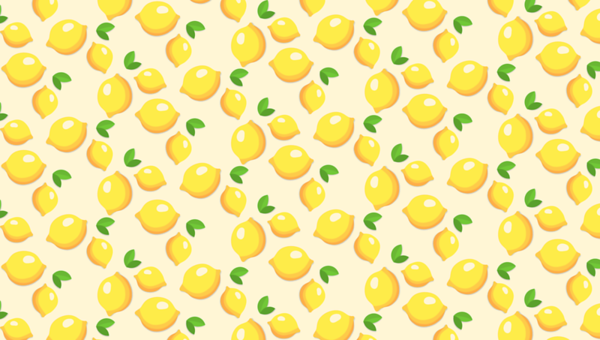 Lemon Wall