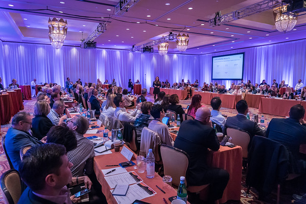 PBA Executive Summit