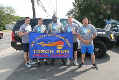 180608 Torch Run 2018