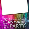 Summer Party 4x6