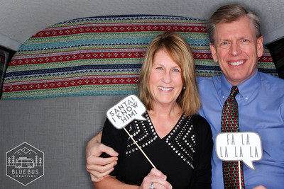 Had a great time snapping photos at the Pacific Benefit Consultants Christmas Party! Love this photo? Head to findmysnaps.com/PBC-holiday-17 to order prints, cards and more!  Looking for an awesome photo booth for your next event? Head to www.bluebuscreatives.com for more info!