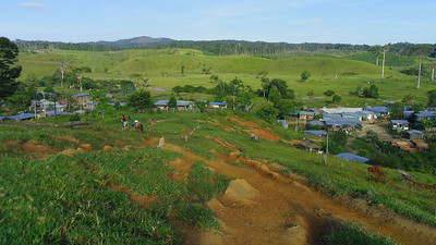 Lejanías, Nordeste antioqueño