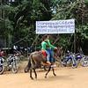 La gente en el Catatumbo solo quiere vivir en paz.