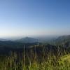 Una vista desde la loma
