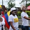 Acompañamiento a Nomadesc durante el paro cívico en Buenaventura, junio de 2017