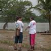 Buenaventura, Calima y Naya<br /> Acompañamiento Febrero de 2017<br /> Lara y Mika