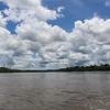 río San Juan, Agosto de 2017