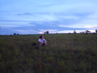Agathe en Mapiripan, octubre 2017