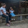 Marzo 2018 - Acompañamiento a la familia Castaño a través de Cijp en Curbaradó