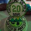 20 aniversario de la Comunidad de Paz San José de Apartadó, Marzo de 2017
