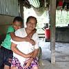 """Marina y su nieto, viven en Mulatos, Marina regresó a Mulatos hace cinco años. es también una miembro fundadora de la Comunidad de Paz.<br /> <a href=""""https://pbicolombiablog.org/2017/01/20/acompanar-a-un-lider-amenazado-durante-una-semana/"""">https://pbicolombiablog.org/2017/01/20/acompanar-a-un-lider-amenazado-durante-una-semana/</a>"""