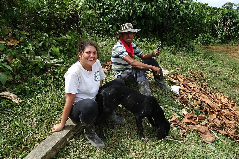 """Gildardo y Nathalie<br /> <a href=""""https://pbicolombiablog.org/2017/01/20/acompanar-a-un-lider-amenazado-durante-una-semana/"""">https://pbicolombiablog.org/2017/01/20/acompanar-a-un-lider-amenazado-durante-una-semana/</a>"""